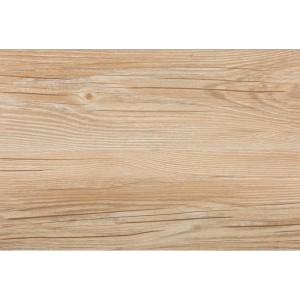 Prostírání na stůl s motivem dřeva světle hnědé barvy