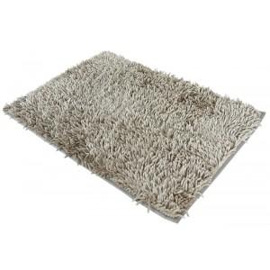 Luxusní korálový kupelnový kobereček