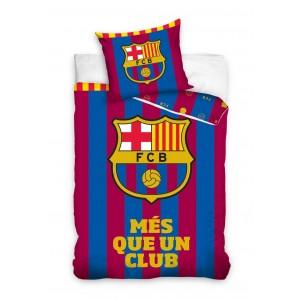 FC Barcelona ložní povlečení v rozměru 140x200cm