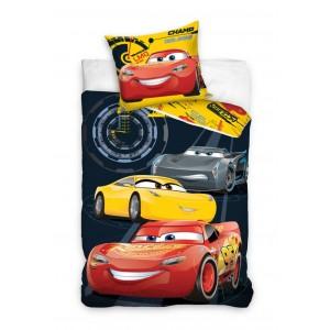 CARS ložní povlečení pro chlapce
