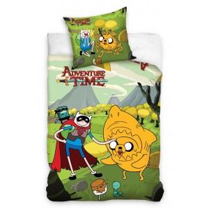 Dětské povlečení Adventure Time