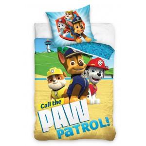 Dětské povlečení Paw Patrol