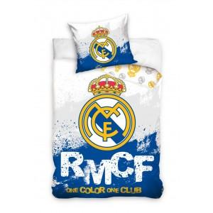 Real Madrid bavlněné ložní povlečení