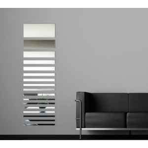 Stylové interiérové zrcadla v moderním designu