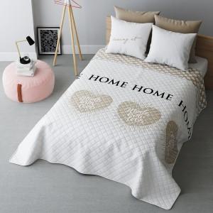 Prošívaný přehoz na postel Home