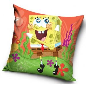 Spongebob dětský povlak na polštářek