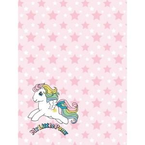 My little pony deka pro dívky růžové barvy