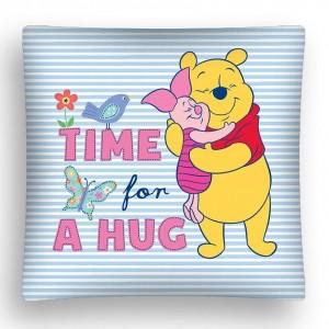 Povlak na polštář s motivem pohádky Medvídka PU pro děti