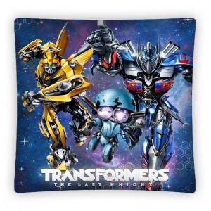 Transformers chlapecký povlak na polštář