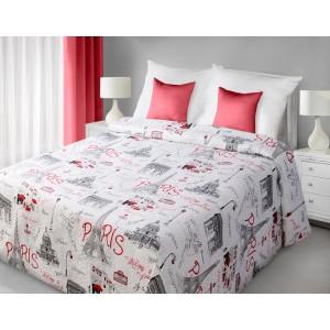 Paříž přehoz na postel 170x210