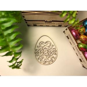 Velikonoční dekorace do pokoje
