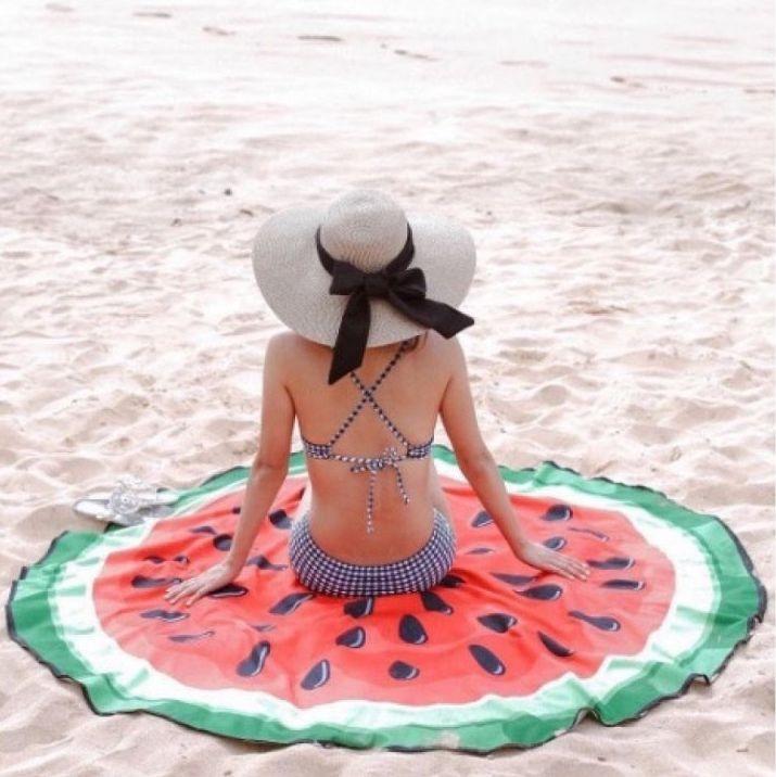 Rychleschnoucí plážová osuška MELOUN