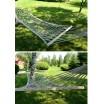 Houpací síť do zahrady