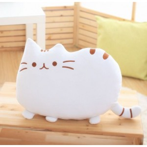 Dekorační polštáře kočka