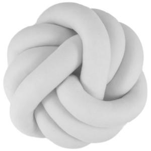 Dekorační polštáře uzel