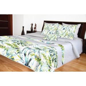 Luxusní přehozy na postel prošívané