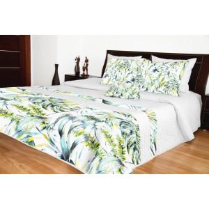 Přehoz na postel 220x240 v moderním designu