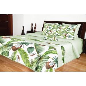 Prošívaný přehoz na postel originální