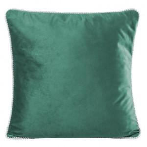 Povlak na polštář zelený