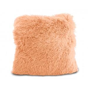 Povlaky na polštáře chlupaté