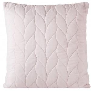 Povlak na polštář růžové barvy
