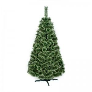 Luxusní umělý vánoční stromek borovice