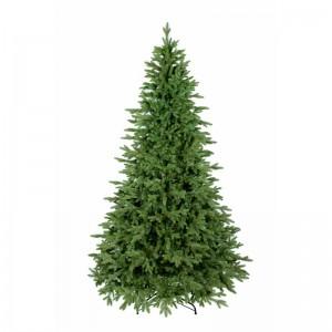 Luxusní vánoční stromeček s dlouhými větvičkami