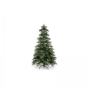 Originální vysoký vánoční stromek smrk