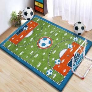 Fotbalový koberec pro kluky