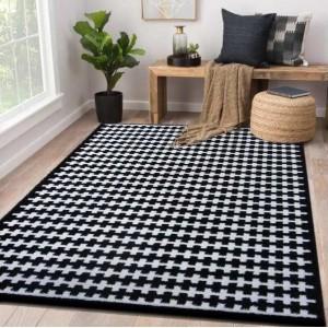 Stylový koberec do obýváku