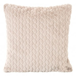 Povlaky na polštáře 45x45cm v světle růžové barvě se vzorováním