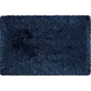 Koberečky na wc tmavě modré