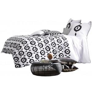 Povlečení na manželskou postel 200x220 DESIRE