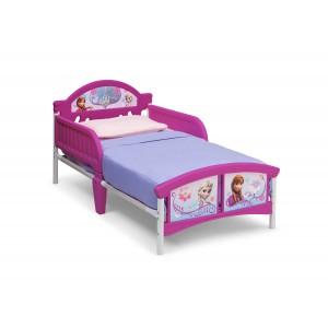 Ledové království dětské postele pro holčičky růžové