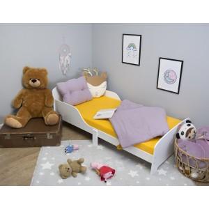 Dětská bíla postel