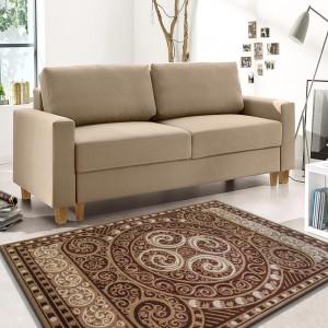 Luxusní kusový koberec do pokoje
