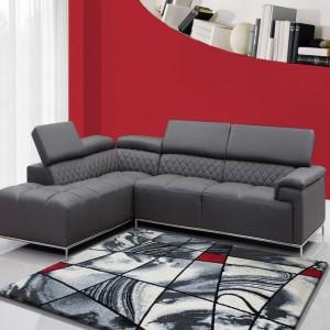 Moderní kusový koberec do obýváku