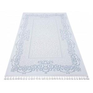 Luxusní kusový koberec se vzorem
