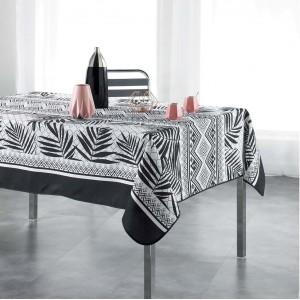 Moderní ubrus na kuchyňský stůl YANTRA