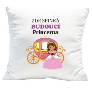 Dárek ke Dni dětí pro princeznu