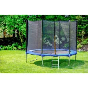 Velká trampolína na zahradu 252 cm