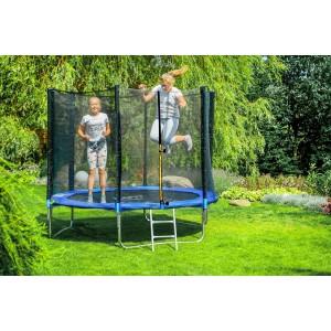 Bezpečná trampolína pro děti i dospělé 312 cm