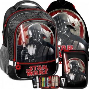 Školní taška Star Wars pro chlapce