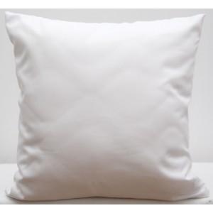 Povlaky na polštáře v bílé barvě z mikrovlákna