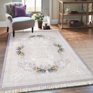 Kvalitní koberec s protiskluzovou úpravou