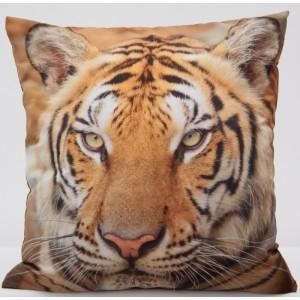 Exkluzivní povlak na polštář s motivem Tigra