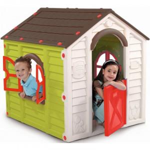 Dětský zahradní domek na hraní