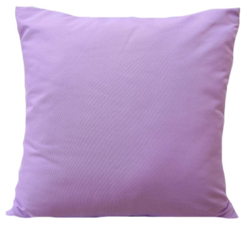 ednobarevný povlak v slabě fialové barvě