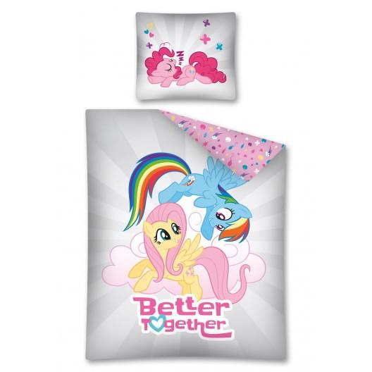 Roztomilé povlečení My Little Pony