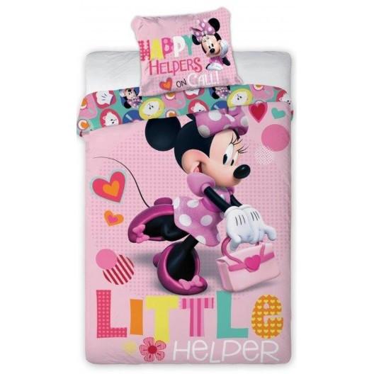Krásné povlečení Little Minnie